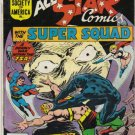 ALL STAR COMICS #62 *JSA*