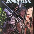 PUNISHER #4 NM (2009) DARK REIGN  VARIANT COVER