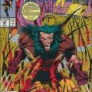 WOLVERINE #49 VF/NM (1988)