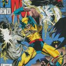 WOLVERINE #73 VF/NM (1988)