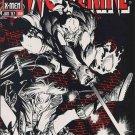 WOLVERINE #109 VF/NM (1988)