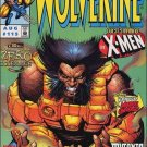 "WOLVERINE #115 VF/NM (1988) ""OPERATION ZERO TOLERANCE"""