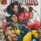 WOLVERINE #153 VF/NM (1988)