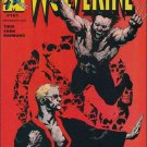 WOLVERINE #161 VF/NM (1988)