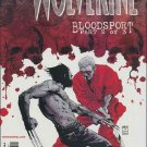 WOLVERINE #168 VF/NM (1988)