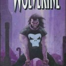 WOLVERINE #186 VF/NM (1988)