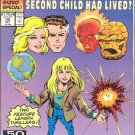 WHAT IF... VOL 2 #30 F/VF (1989)