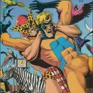 ANIMAL MAN #4 VF/NM (1988)