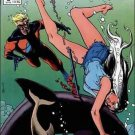 ANIMAL MAN #15 VF/NM (1988)