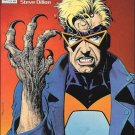 ANIMAL MAN #34 VF (1988)