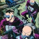 ANIMAL MAN #42 VF/NM (1988)