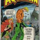 AQUAMAN #62 (1978)
