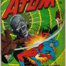 ATOM #25 VG  (7/66)