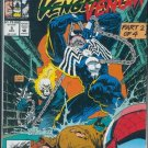 GHOST RIDER/BLAZE: SPIRITS OF VENGEANCE #5 VF/NM *VENOM*