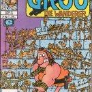 GROO #14(1985)