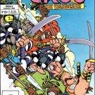 GROO #6 (1985)
