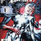 JUSTICE LEAGUE OF AMERICA #32 NM (2009)
