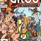 GROO #10 (1985)