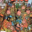 GROO #8 (1985)