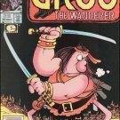 GROO #22 (1985)