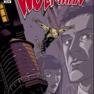 ASTOUNDING WOLF-MAN #13 NM (2009)*IMAGE*