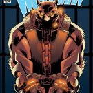 ASTOUNDING WOLF-MAN #14 NM (2009)*IMAGE*