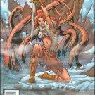 RED SONJA #14 VF/NM RUBI COVER  *DYNAMITE*