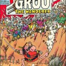 "GROO #2 VF/NM ""PACIFIC"""