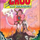 "GROO #4 VF/NM ""PACIFIC"""