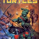 TEENAGE MUTANT NINJA TURTLES VOL 1 #40
