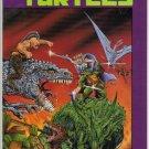 TALES OF THE TEENAGE MUTANT NINJA TURTLES #7(1987)