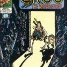GROO #37 (1985) NM