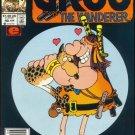 GROO #40 (1985) F/VF