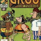 GROO #43 (1985) VF/NM