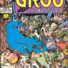 GROO #44 (1985) VF/NM