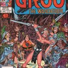 GROO #50 (1985) VF/NM