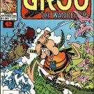 GROO #55 (1985) VF/NM