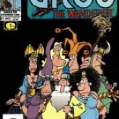 GROO #59 (1985) VF/NM