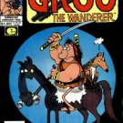 GROO #62 (1985) VF/NM