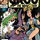 GROO #68 (1985) VF/NM