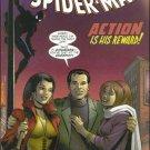"""AMAZING SPIDER-MAN #583 """"PRESIDENT OBAMA-1ST PRINT""""(2009)"""