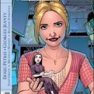 BUFFY THE VAMPIRE SLAYER SEASON EIGHT #25 (2009) COVER B