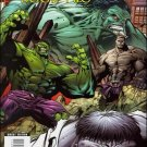 HULK: BROKEN WORLDS #2 NM (2009)