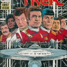 STAR TREK  #1  VF/NM (1989)