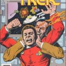 STAR TREK  #9 VF/NM (1989)