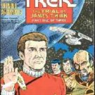 STAR TREK  #10 VF/NM (1989)