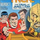 STAR TREK  #12 VF/NM (1989)