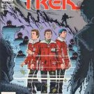STAR TREK  #5 VF/NM (1989)