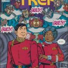 STAR TREK  #31 VF/NM  (1989)