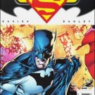 TRINITY #49 NM (2009) SUPERMAN, BATMAN, WONDER WOMAN